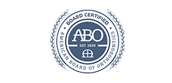 American Board of Orthodontics Logo